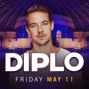 Buy Tickets for Diplo at Cove Manila